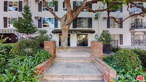 Photo of 1222 N Olive Drive #314, West Hollywood, CA 90069 (MLS # 20636162)