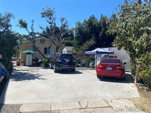 Photo of 3699 Acacia Street, San Diego, CA 92113 (MLS # 210027162)