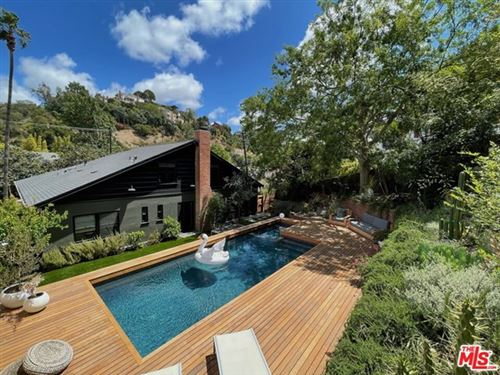 Photo of 2543 Canyon Drive, Los Angeles, CA 90068 (MLS # 21725162)