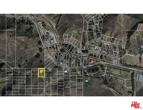 Photo of 0 5 lots together, Castaic, CA 91384 (MLS # 21755162)