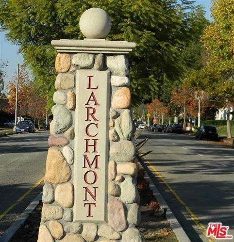 Photo of 341 N Lucerne Boulevard, Los Angeles, CA 90004 (MLS # 21761162)