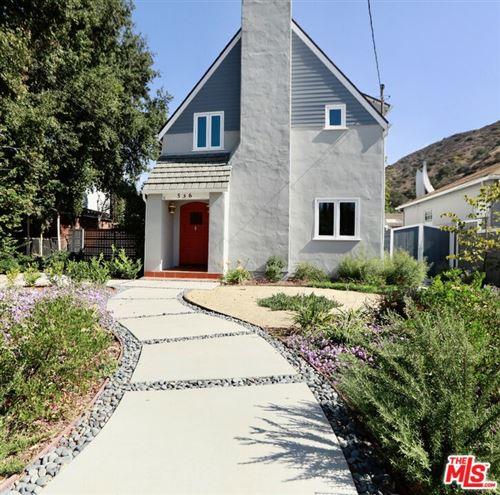 Photo of 536 Solway Street, Glendale, CA 91206 (MLS # 21795162)