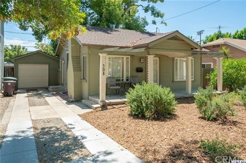 Photo of 508 South Street, Glendale, CA 91201 (MLS # 320003162)