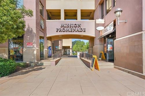Photo of 101 W Mission Boulevard #318, Pomona, CA 91766 (MLS # CV20202162)