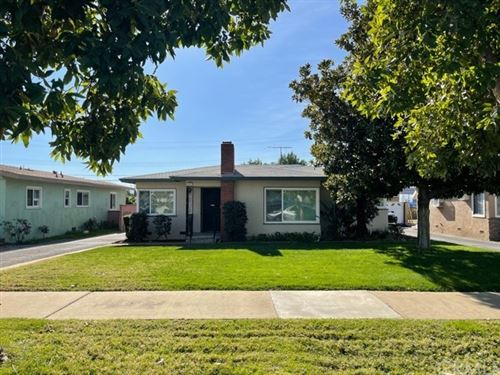 Photo of 1043 W Princeton Street, Ontario, CA 91762 (MLS # CV21009162)