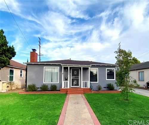 Photo of 4256 Gardenia Avenue, Long Beach, CA 90807 (MLS # DW20241162)