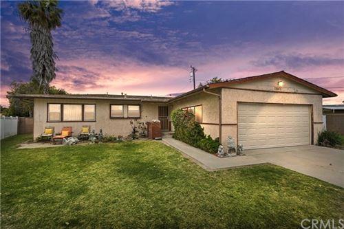 Photo of 11641 Pickett Lane, Garden Grove, CA 92840 (MLS # IV21077162)