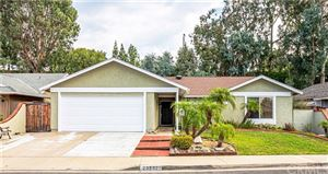 Photo of 23542 Avenida Topanga, Mission Viejo, CA 92691 (MLS # OC19215162)