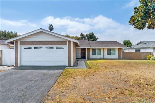 Photo of 1804 E Clifpark Way, Anaheim, CA 92805 (MLS # OC20159162)