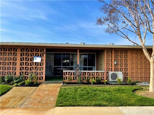 Photo of 13761 El Dorado Drive  M3-17J, Seal Beach, CA 90740 (MLS # PW20235162)