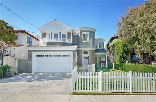 Photo of 1431 8th Street, Manhattan Beach, CA 90266 (MLS # SB20164162)