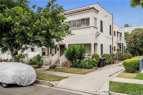 Photo of 5847 Ernest Avenue, Los Angeles, CA 90034 (MLS # SB20226162)