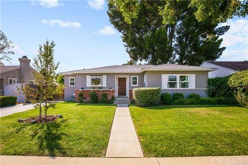 Photo of 7711 Wish Avenue, Lake Balboa, CA 91406 (MLS # SR20186162)