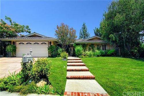 Photo of 3962 Tarrybrae, Tarzana, CA 91356 (MLS # SR20200162)