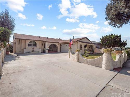 Photo of 4212 W Oak Avenue, Fullerton, CA 92833 (MLS # SR21028162)