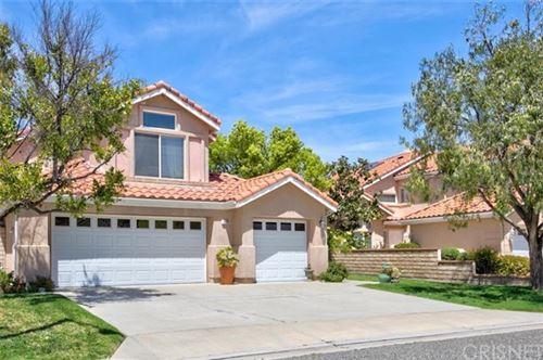 Photo of 779 Arvada Court, Simi Valley, CA 93065 (MLS # SR21096162)