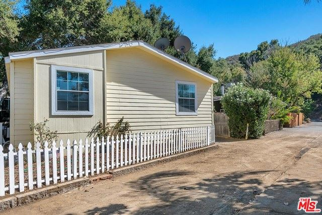 Photo of 1667 Las Virgenes Canyon Road #7, Calabasas, CA 91302 (MLS # 20637162)