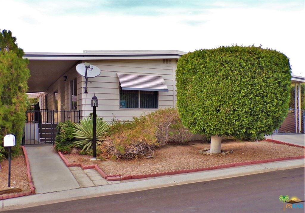 69524 MIDPARK Drive, Desert Hot Springs, CA 92241 - MLS#: 20669162