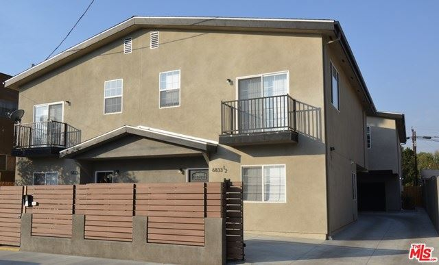 6831 Hinds Avenue, North Hollywood, CA 91605 - #: 21693162