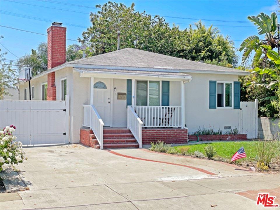 12844 Greene Avenue, Los Angeles, CA 90066 - MLS#: 21756162