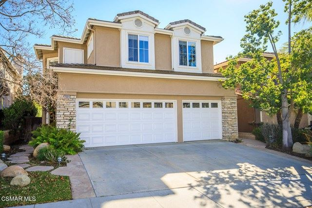 2884 Blazing Star Drive, Thousand Oaks, CA 91362 - #: 221000162
