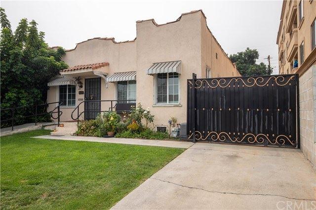 8645 California Avenue, South Gate, CA 90280 - MLS#: DW20192162