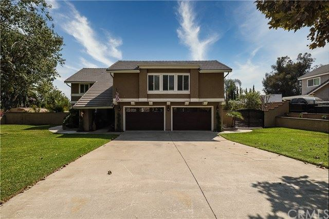 9051 Sunflower Avenue, Rancho Cucamonga, CA 91701 - MLS#: IG20191162