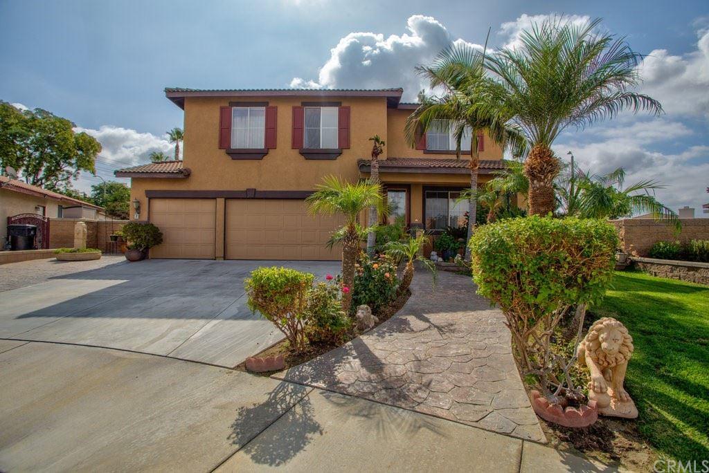 12627 Carnation Street, Eastvale, CA 92880 - MLS#: IG21217162