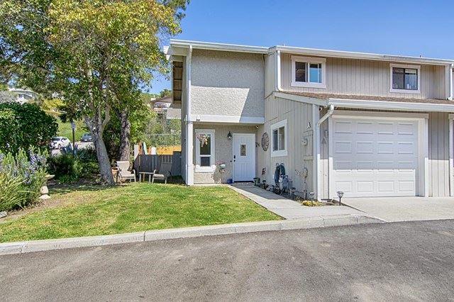 3360 Houts Drive #A, Santa Cruz, CA 95065 - MLS#: ML81837162