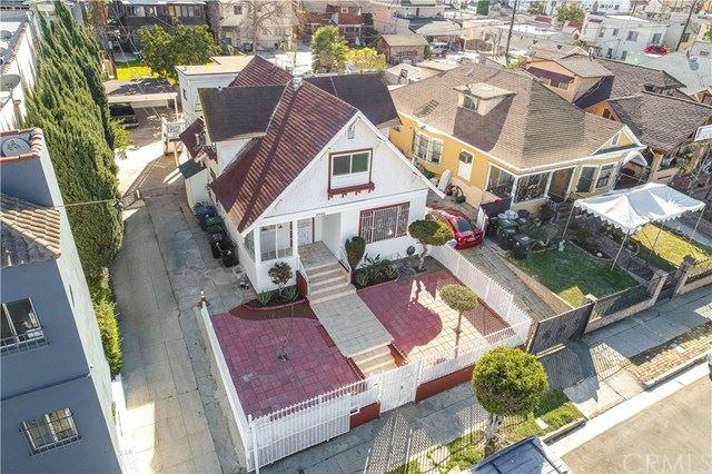 2950 W 14th Street, Los Angeles, CA 90006 - MLS#: PW21039162