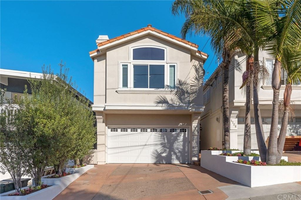 1730 Reed Street, Redondo Beach, CA 90278 - MLS#: SB21208162