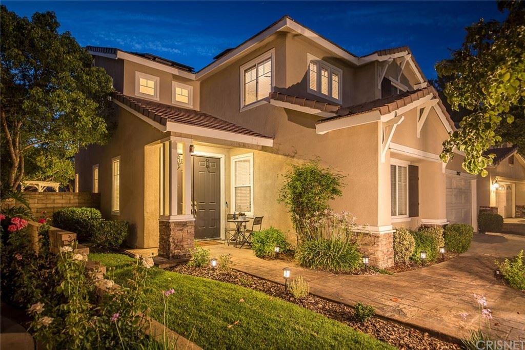 28457 Calex Drive, Valencia, CA 91354 - MLS#: SR21133162