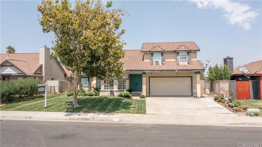 541 Ivy Drive, Palmdale, CA 93550 - MLS#: SR21177162
