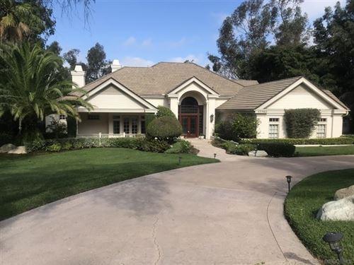 Photo of 17792 Circa Oriente, Rancho Santa Fe, CA 92067 (MLS # 210002163)