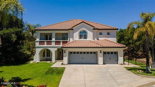 Photo of 311 Briar Bluff Circle, Thousand Oaks, CA 91360 (MLS # 221003163)
