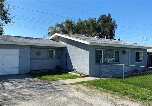 Photo of 1871 Wallace Court, San Bernardino, CA 92408 (MLS # IG21072163)
