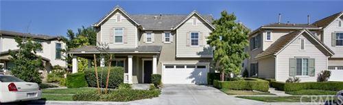 Photo of 16059 Huntington Garden Avenue, Chino, CA 91708 (MLS # IV20219163)