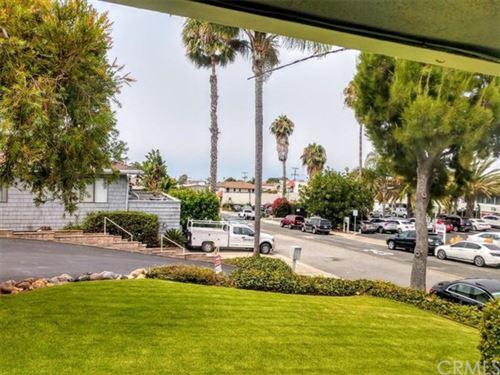 Tiny photo for 203 Avenida Granada #A, San Clemente, CA 92672 (MLS # OC20154163)