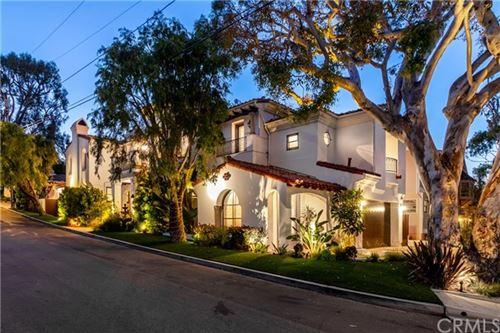Photo of 1801 Palm Avenue, Manhattan Beach, CA 90266 (MLS # SB20134163)