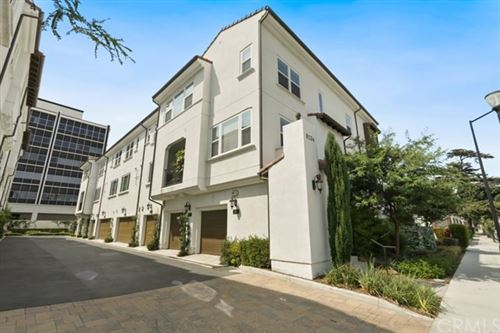 Tiny photo for 8134 3rd Street #108, Downey, CA 90241 (MLS # SB20191163)