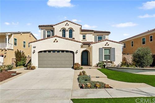 Photo of 17083 Loures Street, Chino Hills, CA 91709 (MLS # TR20223163)