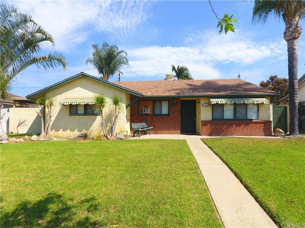 4794 San Bernardino Street, Montclair, CA 91763 - MLS#: CV21194163