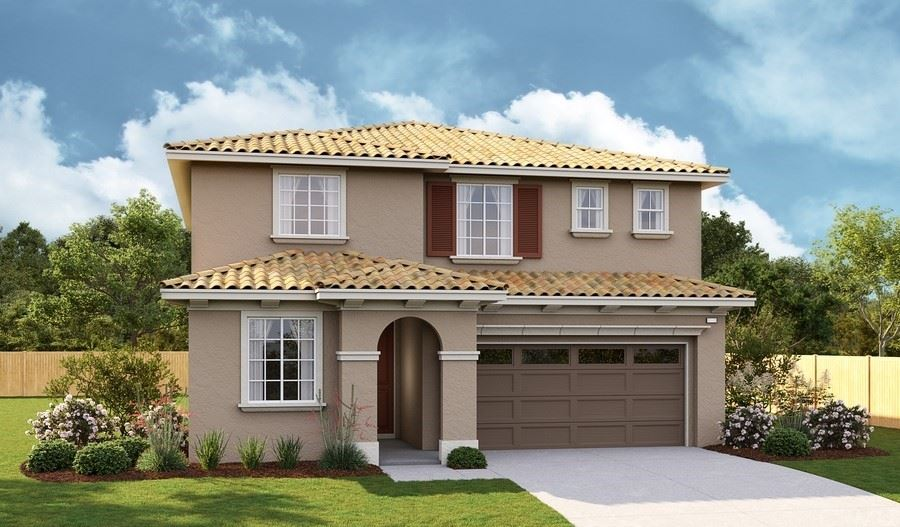 13351 Eastview Lane, Victorville, CA 92392 - MLS#: EV21203163