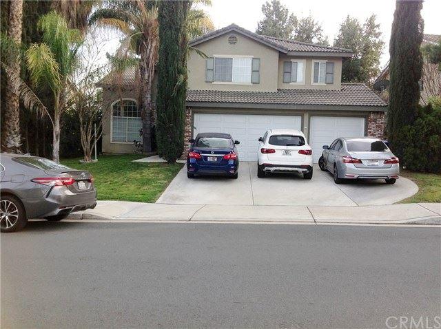 1539 Jameson Court, Riverside, CA 92507 - MLS#: IG21006163