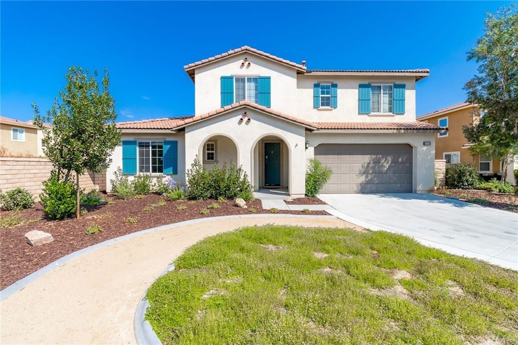 32310 Mapleview Drive, Winchester, CA 92596 - MLS#: IG21159163
