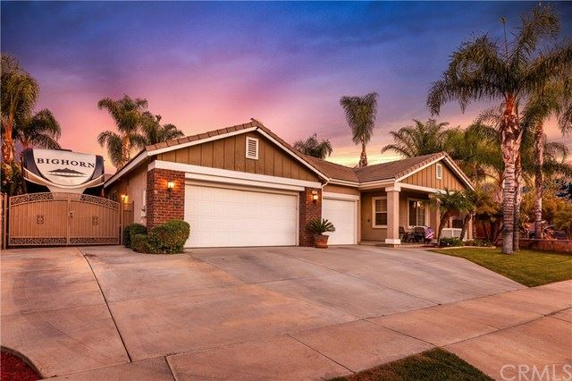 33712 Shamrock Lane, Murrieta, CA 92563 - MLS#: IV20222163