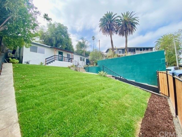 426 Clifton Street, Los Angeles, CA 90031 - MLS#: MB21208163