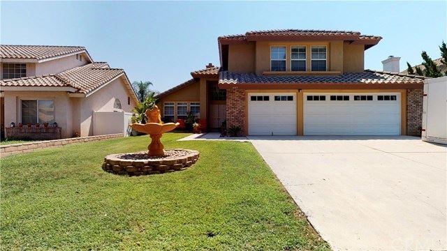 897 Homestead Road, Corona, CA 92880 - MLS#: PW20186163