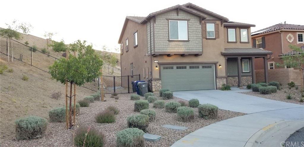 37403 Butternut Lane, Palmdale, CA 93551 - MLS#: SB21217163