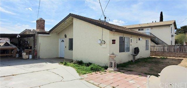 5038 W Avenue L10, Lancaster, CA 93536 - #: SR21020163